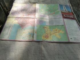 唐山市交通图