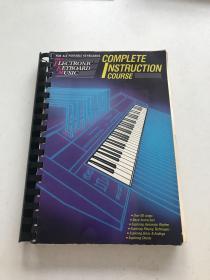 电子琴教材