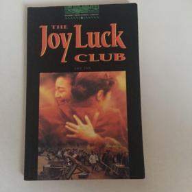 《喜福会》的英文原版The Joy Luck Club:2500 Headwords