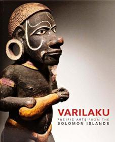 Varilaku: Pacific Art of the Solomon Islands