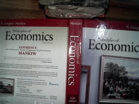 Principles of Economics:Sixth Edition
