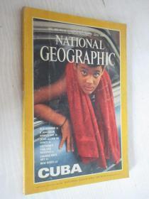 美国国家地理    英文版   1999年第6期