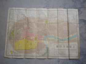 上海地方详图