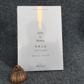 上河文化生活译丛:写作人生(戴维·洛奇作品)