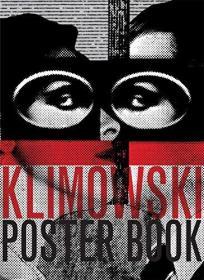【现货】Klimowski Poster Book