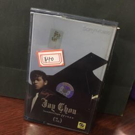 周杰伦磁带 十一月的肖邦