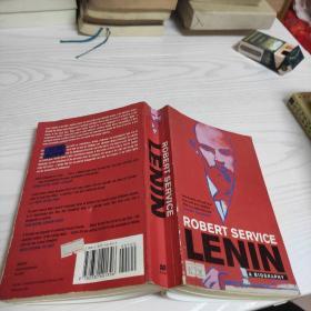 [英文]《列宁传》Lenin: A Biography