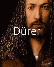 【现货】Durer: Masters of Art