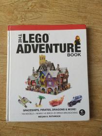 The Lego Adventure Book, Vol. 2: Spaceships, Pir