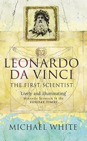 Leonardo: The First Scientist