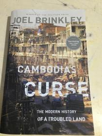 Cambodia's Curse:The Modern History of a Troubled Land