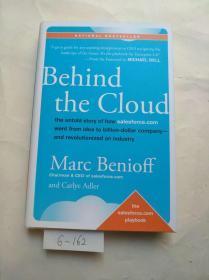 云攻略Behind the Cloud:The Untold Story of How Salesforce.com Went from Idea to Billion-Dollar Company-and Revolutionized an Industry