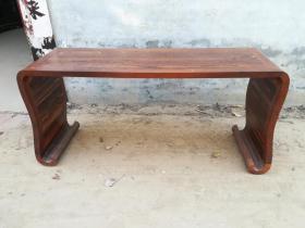 古董古玩老家具木器明清家具黄花梨琴桌紫檀书柜椅子
