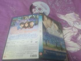 恋之风景 DVD光盘1张