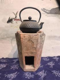 清文人雅士专用茶炉包老