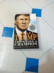 Think Like a Champion:An Informal Education In Business and Life