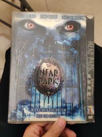 黑夜降临2 DVD