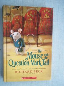the mouse with the question mark tail [外文----7]