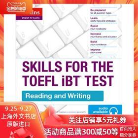 Skills for the Toefl Ibt Test (Collins Skills for Toefl