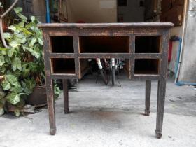 古董桌子 老型制