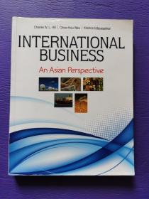 International Business: An Asian perspective(国际商务:亚洲视角)