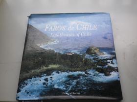智利灯塔   摄影