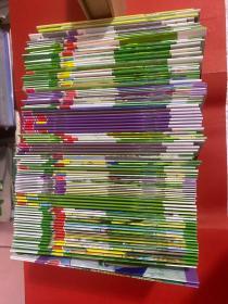 【牛津阅读树英文原版绘本 】有声图书系列Oxford Reading tree(97本合售)不重样