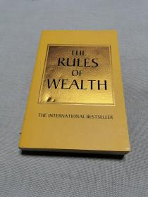 The Rules of Wealth: A Personal Code for Prosperity and Plenty[财富准则:繁荣与富足的个人守则]