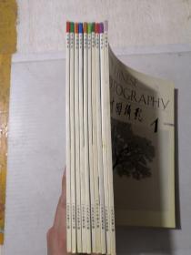 中国摄影 1998年第1-12期(缺2.3)