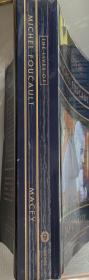 福柯传    此书简洁明快,内容详实,将此哲学大师的名号 囚犯、持不同政见者和他的同性恋生活娓娓道来,作者亲自采访了福科生前的同性恋人Daniel Defert,并得到其全面合作,是英文版福柯传最好的一本。中译本由北京大学出版社出版