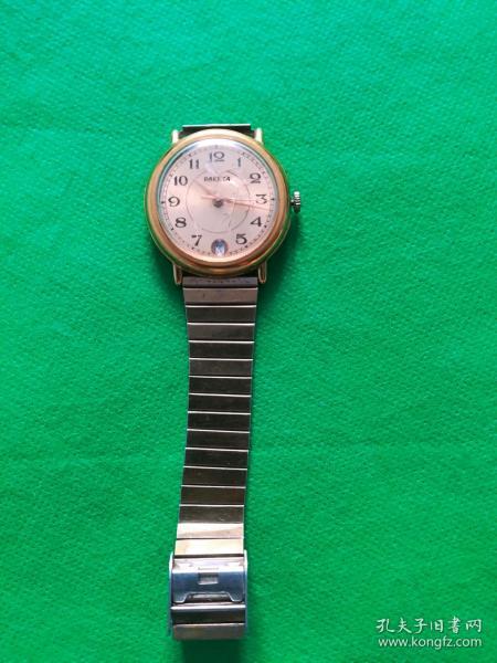 蘇聯手表一塊
