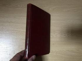 Alice's Adventures under Ground  刘易斯·卡罗尔《爱丽丝地下历险记》,手稿印本, 精装,1932年老版书