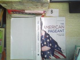 THE AMERICAN PAGEANT  1