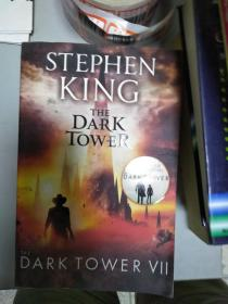 【急速发货】The Dark Tower VII: The Dark Tower  9781444723502