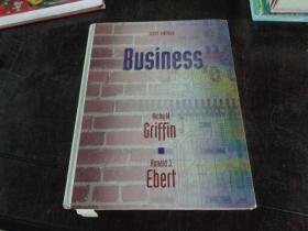 BUSINESS SIXTH EDITION 》翻译:业务第六版(内有光碟一张)