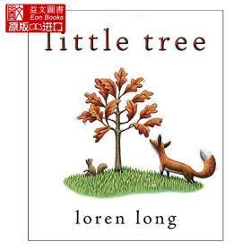 Little Tree / 9780399163975