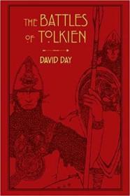 The Battles of Tolkien 托尔金笔下的战争 英文原版 9780753731093