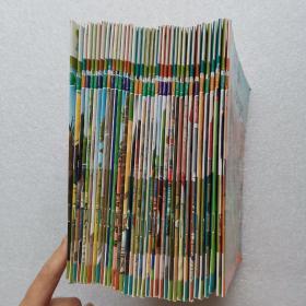 Oxford Reading Tree 牛津阅读树[【36本合售】