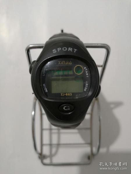 SPORT电子手表