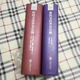 旧、新约圣经背景注释