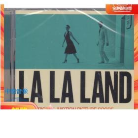 【音像】爱乐之城 LA LA LAND Score 配乐OST CD 5728387