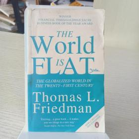The World Is Flat(世界是平的):The Globalized World in the Twenty-first Century