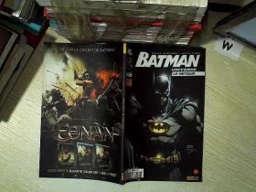 BATMAN UNIVERSE 蝙蝠侠宇宙