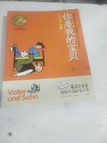 父与子全集( 套装共10册)顶级大师绘本 中英双语