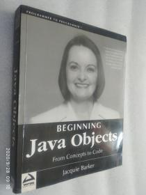 beginning java objects jacquie barker
