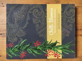 Chilli Blooms (印度烹饪食谱)【英文 16开】