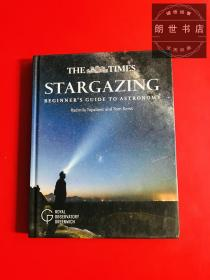 The Times: Stargazing Beginners Guide to Astronomy