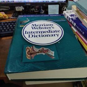 Merriam Websters Intermediate Thesaurus