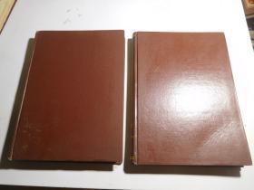中國博物館1986.1一4期1987.1一4期合訂本