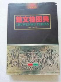 楚文物图典